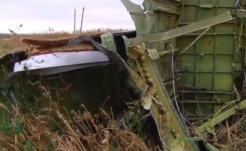 As autoridades policiais australianas confirmaram o vazamento de dados no caso do MH17