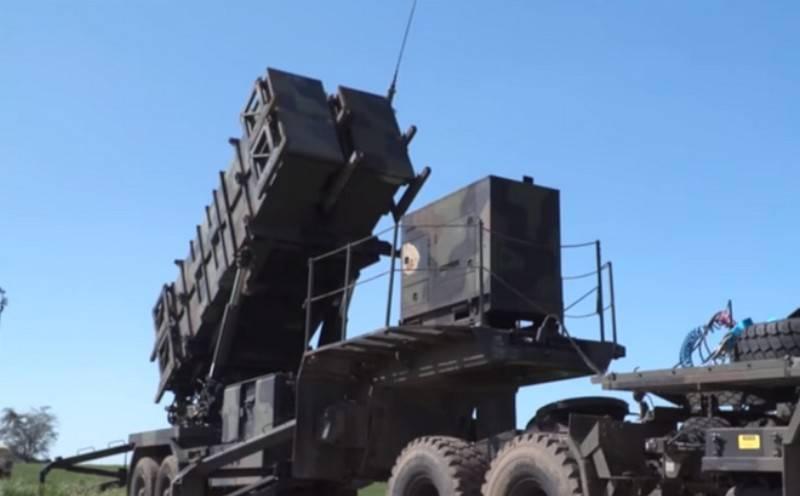 Ancara nega ter enviado um pedido para comprar sistemas de defesa aérea Patriot dos EUA