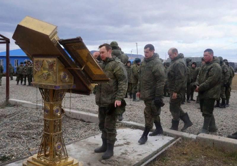 День защитника Отечества празднуют 23 февраля только в 4-х республиках бывшего СССР