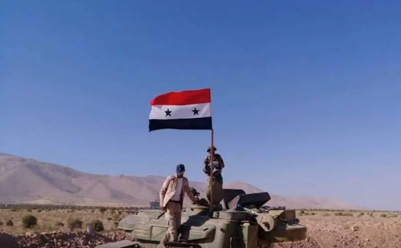 Syrian military shot down Turkish drone over Idlib