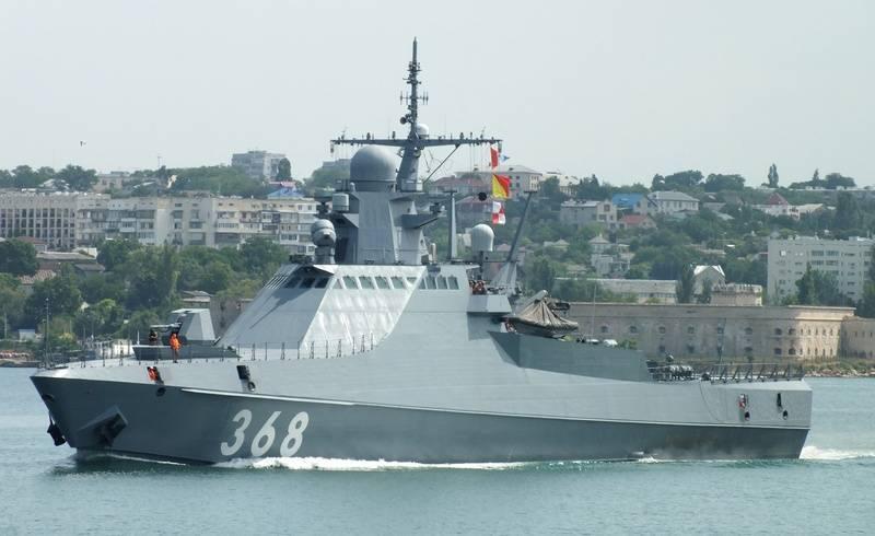 项目22160的第四艘巡逻舰的下水日期