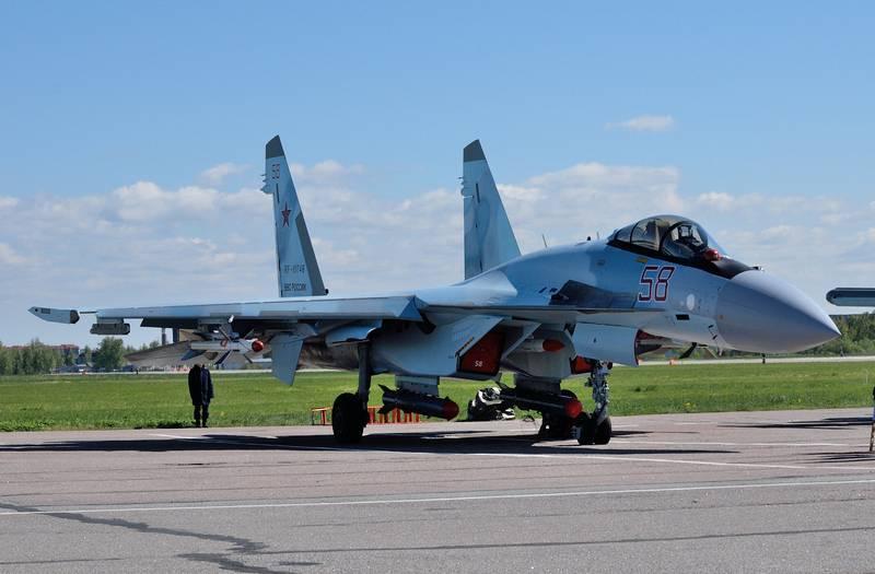 러시아 국경을 위반하는 항공기에 대한 새로운 절차가 승인되었습니다.