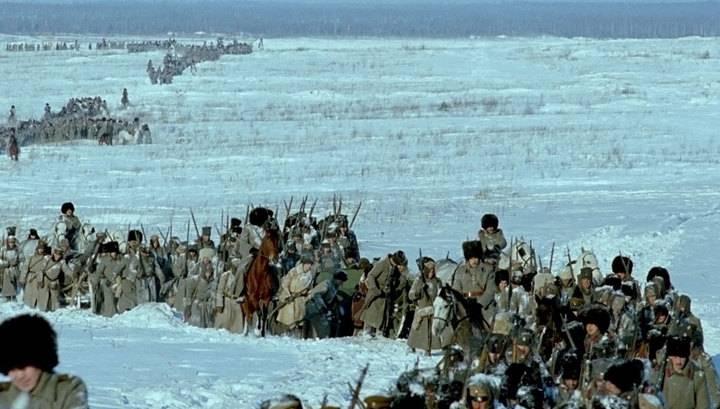Come è finita la campagna siberiana sul ghiaccio