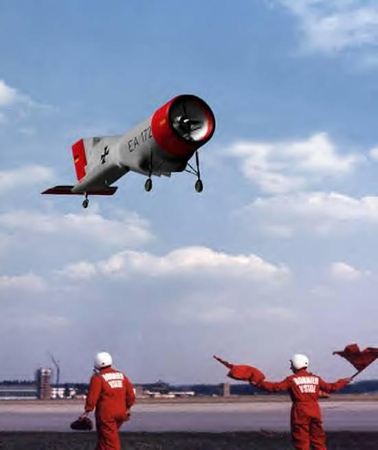 为什么只在苏联有ekranoplanes?