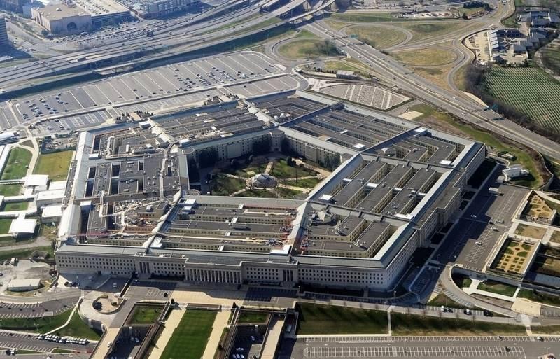 Le Pentagone a reconnu la perte de l'avantage militaire américain dans le monde