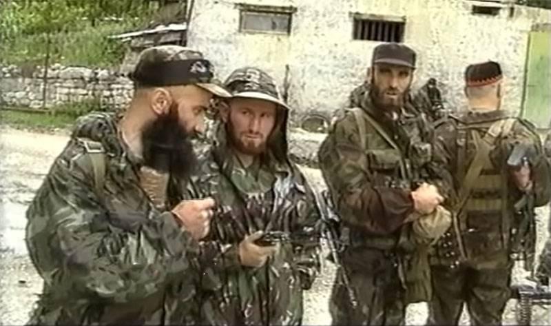 Как уничтожалось бандподполье в Дагестане