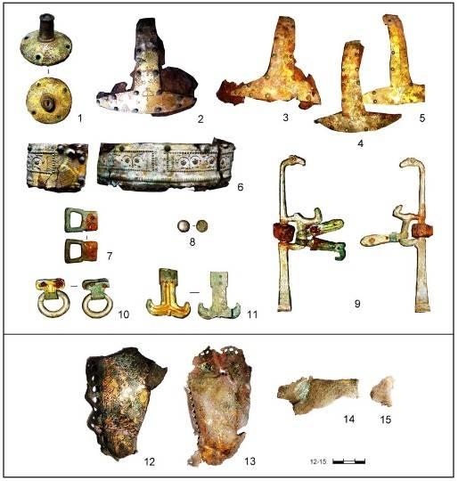 O clã e a organização militar dos primeiros eslavos dos séculos VI - VIII