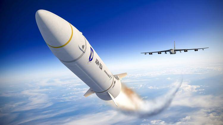 What will and will not be: US Air Force hypersonic weapons