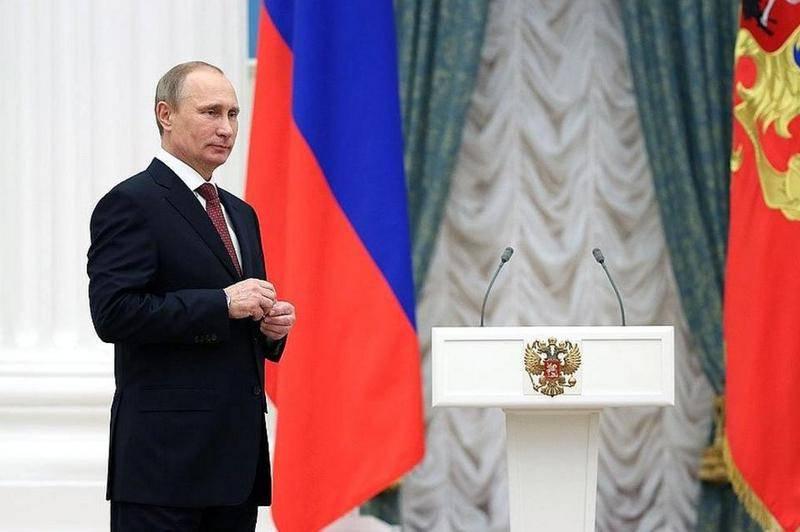 Deux généraux ont reçu le titre de héros de la Russie pour l'opération syrienne
