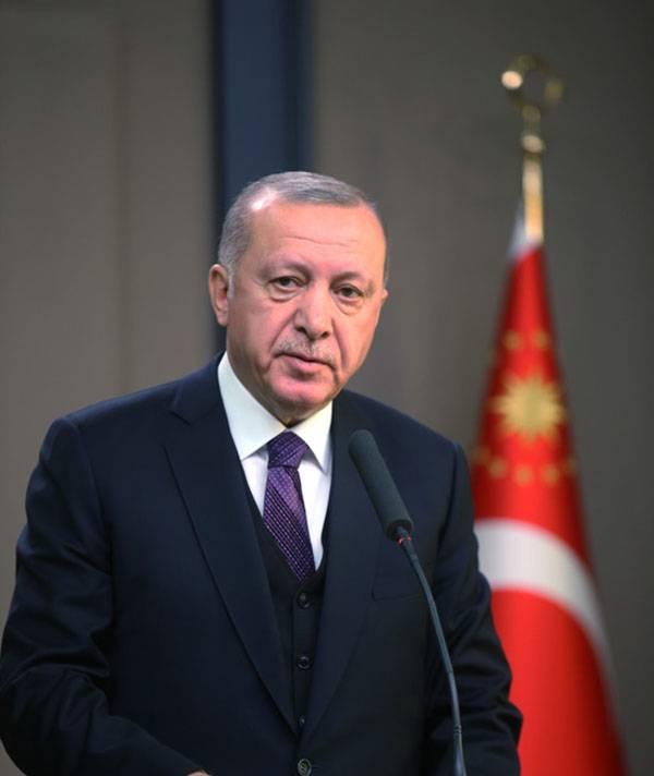 तुर्की इदलिब में स्थिति के संबंध में शरणार्थियों के लिए यूरोप का रास्ता खोलता है
