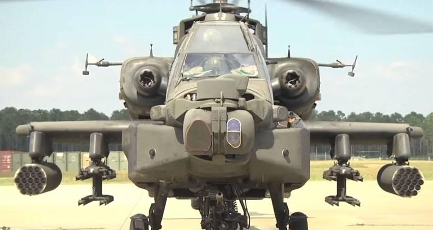 В Сирии: Вертолёты ВВС Израиля нанесли удар по провинции Кунейтра