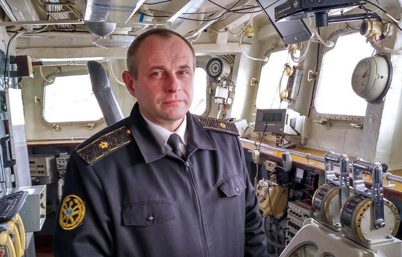 우크라이나에서는 러시아 상륙 능력이 의심 스럽다. 오데사