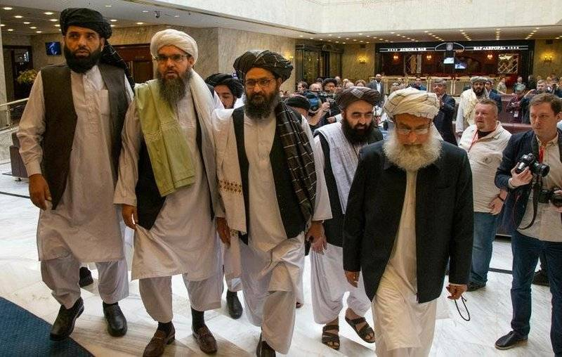US and Afghan Taliban sign peace agreement