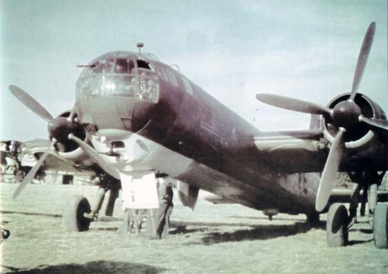 Боевые самолеты. «Уралбомбер» с другой точки зрения