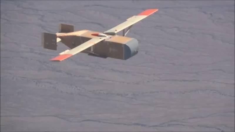 Фанерная логистика: одноразовые транспортные БПЛА от Logistic Gliders