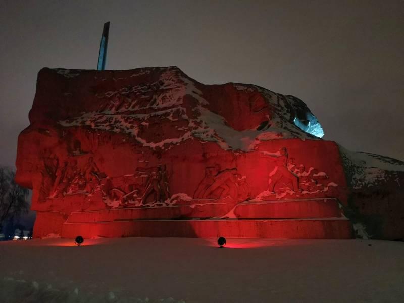 Как оборонялась Брестская крепость