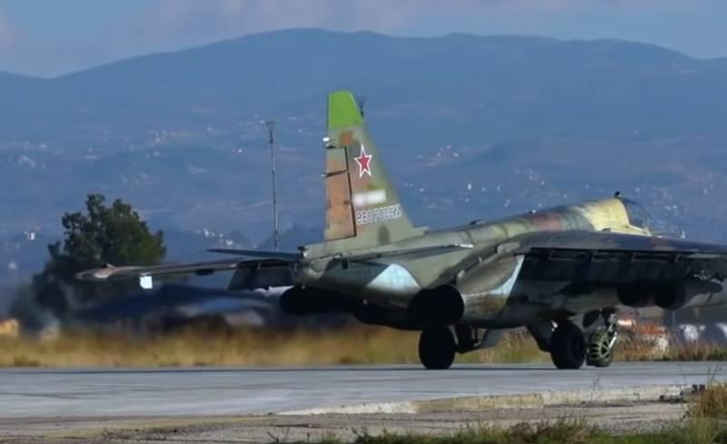 Последние события в Сирии: базу Хмеймим атакуют из Идлиба