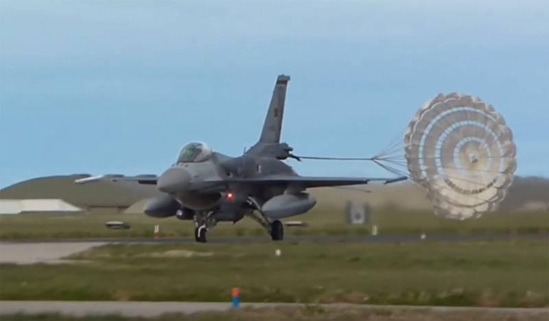 Появилось сообщение о том, что Ми-17 ВВС Сирии был сбит турецким F-16C