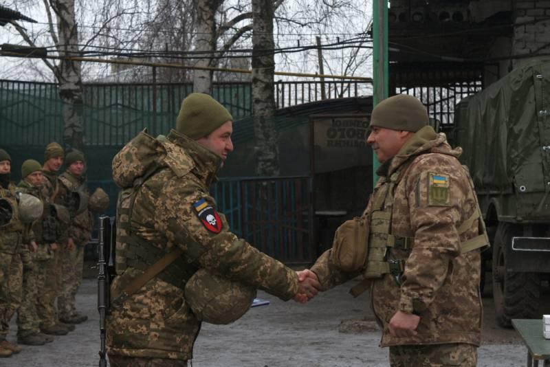 Ветераны «АТО»: каково к ним отношение со стороны рядовых украинцев