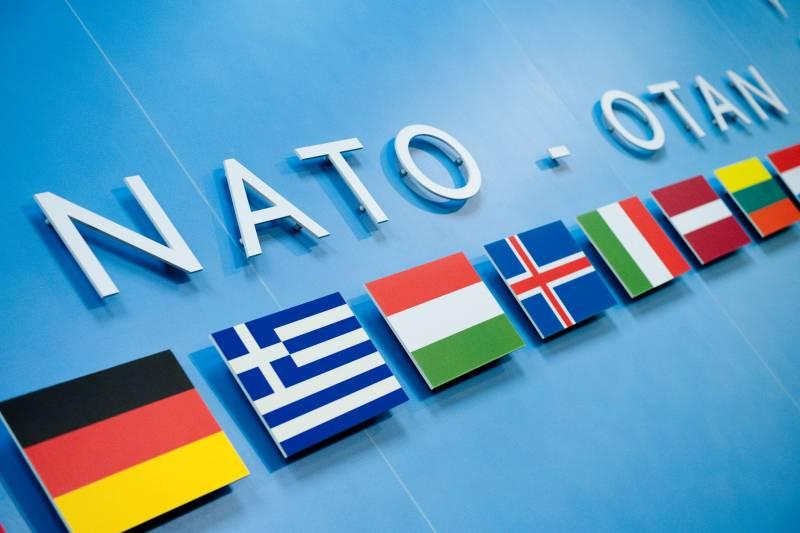 Эволюция стратегии НАТО на современном этапе