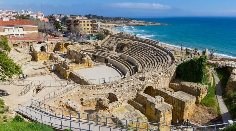 Каменные крепости древних иберов: хронология исторической драмы