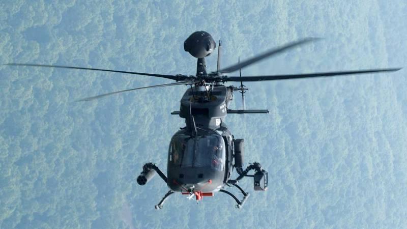 Многоцелевые «Гриффины» и OH-58D в качестве угрозы для «Панцирей-С1». Насколько высоки шансы детища КБП?