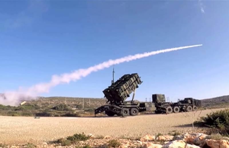 ЗРК «Пэтриот» показали себя в деле: перехвачены ракеты, идущие на саудовский терминал