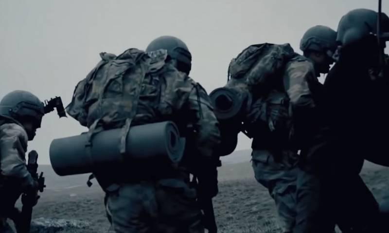Турецкие эксперты заявили о наличии «слабых мест» контингента ВС Турции в Идлибе
