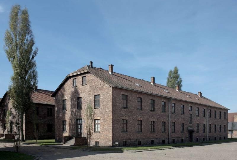 Как младшие братья С. Бандеры погибли в Освенциме