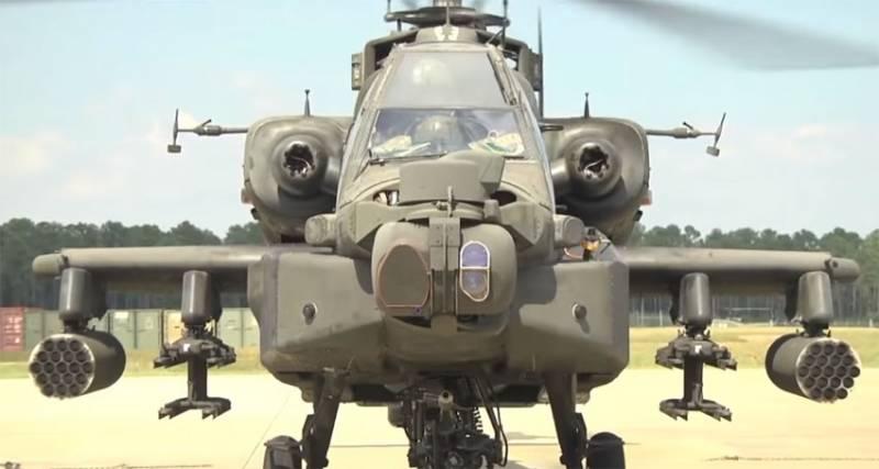 В Сирии: Ударные вертолёты ВВС Израиля нанесли удар по провинции Кунейтра