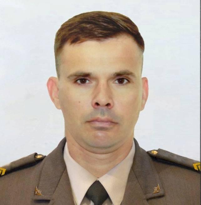 OOS 본부 : APU 트럭의 화재는 아마도 러시아 군대의 ATGM의 운영자 총수에 의해 주도되었을 것입니다