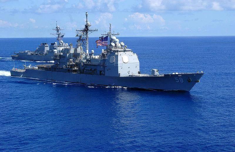 US Sixth Fleet met en quarantaine deux semaines