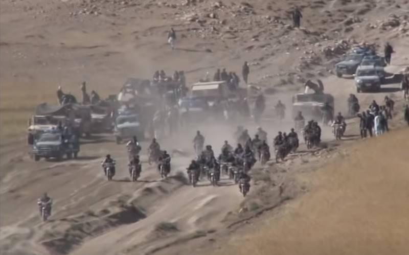 Força Aérea dos EUA ataca o primeiro ataque do Taliban depois de assinar acordo