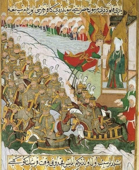 Zulfikar. Das Schwert des Propheten im Kaukasus
