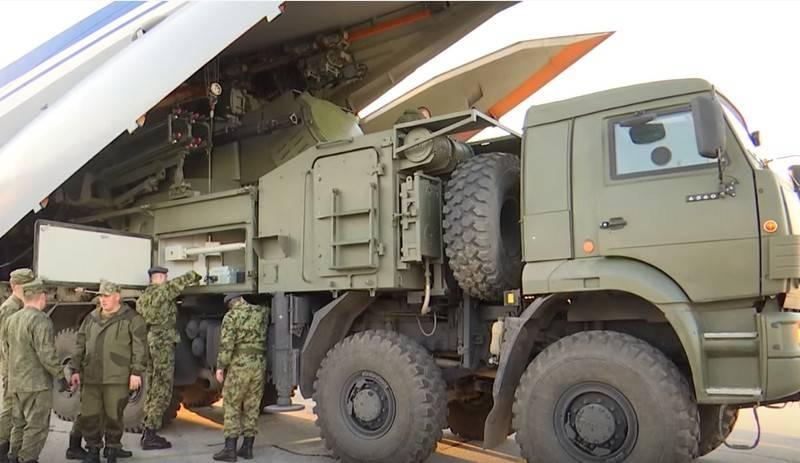 «Notre puissance est désormais beaucoup plus grande»: la Serbie a apprécié la valeur du système de missile de défense aérienne Pantsir-C1 pour le pays