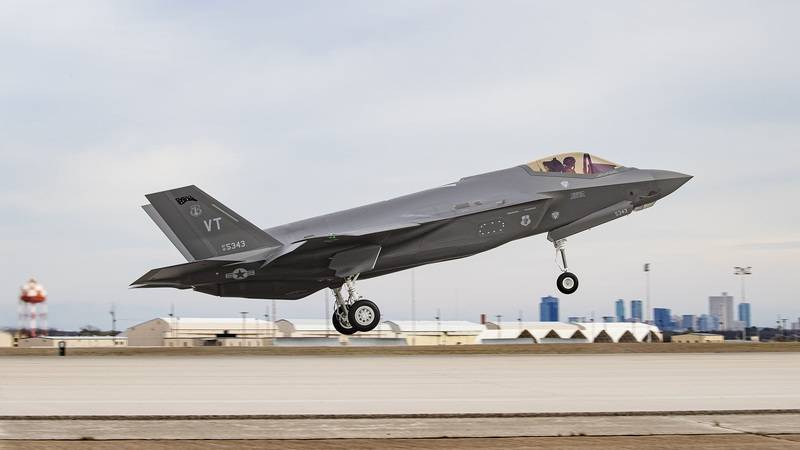 Lockheed Martin Corporation Delivers 500th F-35 Fighter