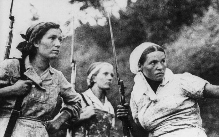 Para lembrar. Minhas mulheres nativas na guerra