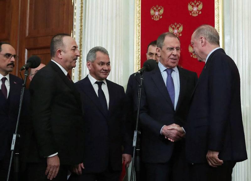 Der Konflikt könnte zu Feindseligkeiten zwischen Russland und der Türkei führen: die Reaktion der europäischen Medien auf Verhandlungen über Syrien