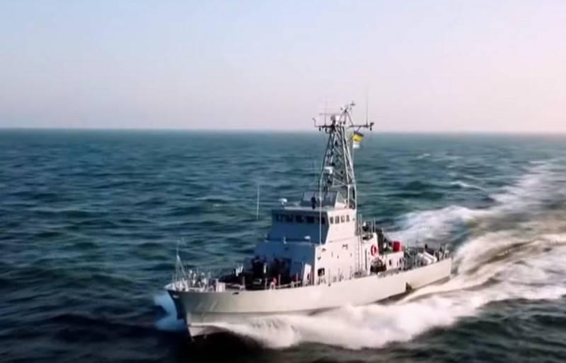 In Kiew einen Weg gefunden, das Kräfteverhältnis im Schwarzen Meer zugunsten der Ukraine zu ändern