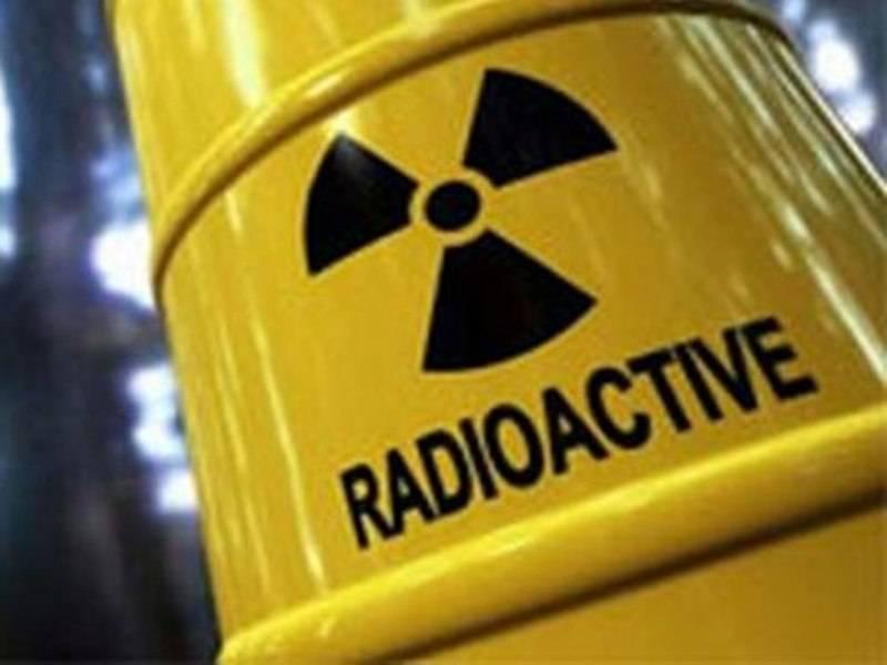 Abgebrannter Kernbrennstoff wird nach Russland zurückgebracht. Warum?