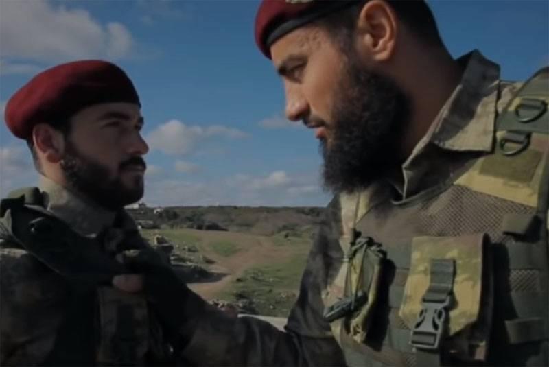 터키는 구르 불라 케 (Gurbulake) 지역에서 수십 개의 터키 군대를 철폐 한 데 대한 쿠르드의 자료를 확인하지 않았다