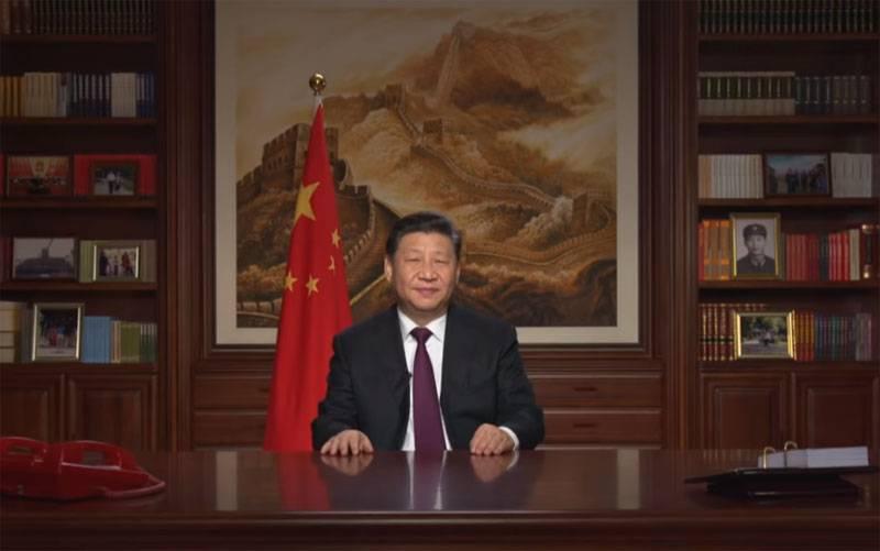Европа делает вывод: китайский социализм эффективнее американской демократии