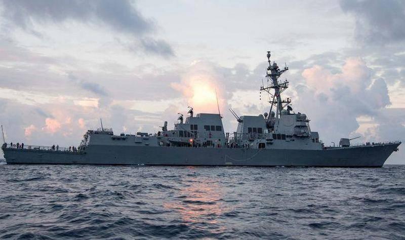 """L'US Navy a refusé de prolonger la durée de vie de 27 destroyers """"Arleigh Burke"""""""
