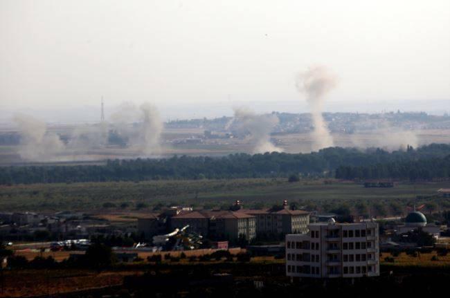 터키가 시리아에서 러시아 군대를 물리 칠 수 있습니까?