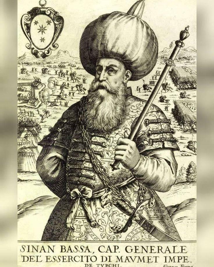 «Ученики» Хайр-ад-Дина Барбароссы