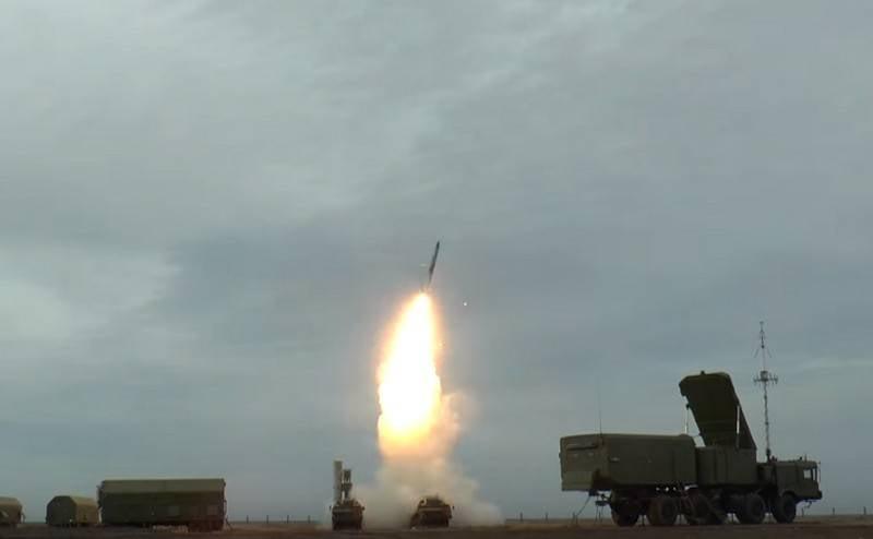国防部今年获得了第一套S-400防空系统