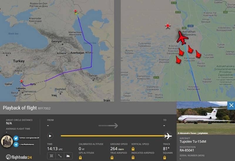 Quatro bombardeiros Su-34 voltaram da Síria para a Rússia