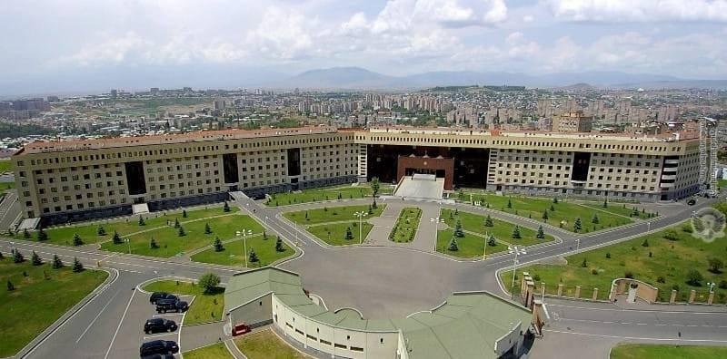 """인도에서는 아르메니아를""""CIS의 실리콘 밸리""""라고 불렀고 SWATHI 레이더 판매를 설명했습니다."""
