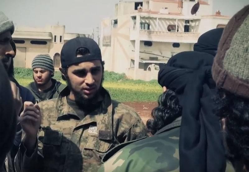 Gefangene Militante erzählten, wie viel die Türkei für die Teilnahme an Feindseligkeiten in Idlib bezahlt