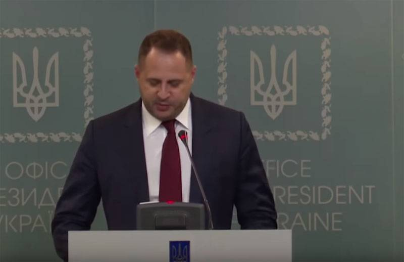Kiev: No LDNR should be considered as a party to negotiations